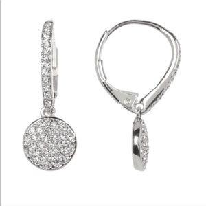 Nadri Crystal Pave Earring